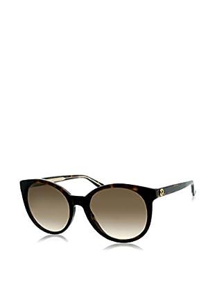 Gucci Gafas de Sol 3820/S JD_KCL (54 mm) Havana