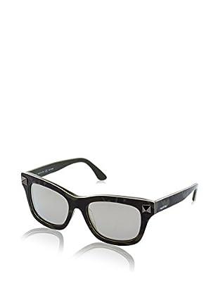 Valentino Occhiali da sole 656SC_301 (53 mm) Nero/Grigio