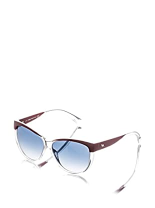 Hogan Sonnenbrille HO0076 grau 60 mm