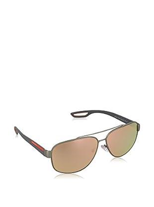 Prada Gafas de Sol 58QSSUN_DG16Q2 (60 mm) Gris