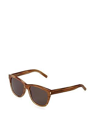 Yves Saint Laurent Gafas de Sol Classic 3 (55 mm) Miel