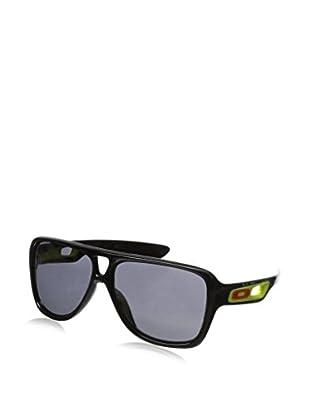 Oakley Men's OO9150 Dispatch II Iridium Sport Sunglasses