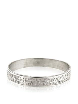 ETRUSCA Armband 21.59 cm silberfarben