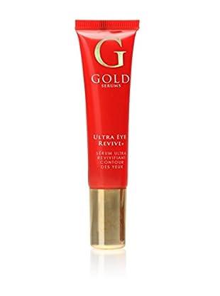 Gold Serums Augenkonturenserum Ultra Eye Revive 15 ml, Preis/100 gr: 159.66 EUR