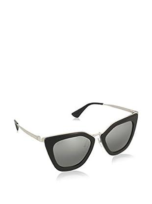 PRADA Sonnenbrille 53SS_1AB6N2 (57 mm) schwarz