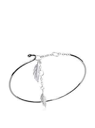 L'Atelier Parisien Bracciale Rigido 72139556B argento 925