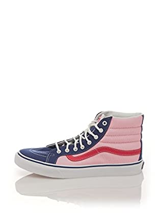 Vans Zapatillas U Sk8-Hi Slim (Multicolor)