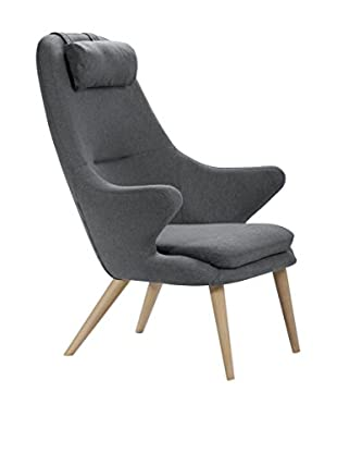 TUONI Sillón Trends Gris