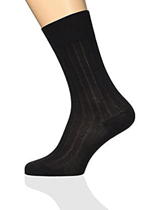 DIM 2tlg. Set Socken Caballero Fil D'Ecosse Cotes Fines