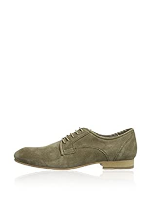 NOBRAND Zapatos Clásicos Petersen (Marrón)