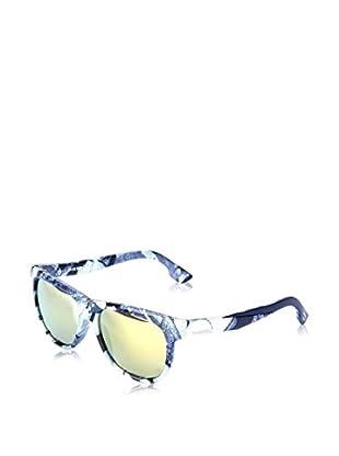 Diesel Sonnenbrille DL0076-92G (54 mm) blau