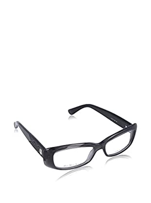 Armani Gestell 972R6S (52 mm) schwarz