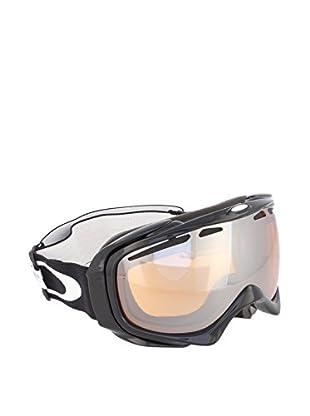Oakley Máscara de Esquí Elevate Snow Goggle MOD. 7023 CLIP57-023 Negro / Negro