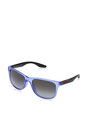 Prada Gafas de Sol Mod. 03OS TWY0A755 (55 mm) Azul