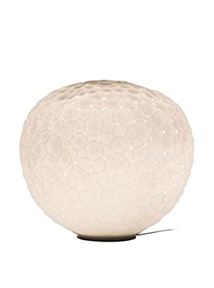 Artemide Tischlampe Meteorite 35 weiß