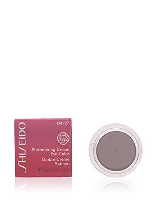 SHISEIDO Sombra de Ojos Shimmering Cream Br727-Fog 6 g