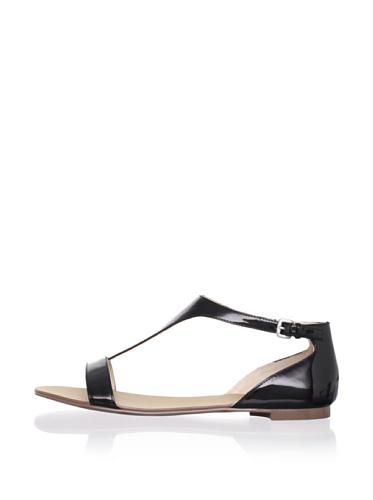 Boutique 9 Women's Piraya Sandal (Black)
