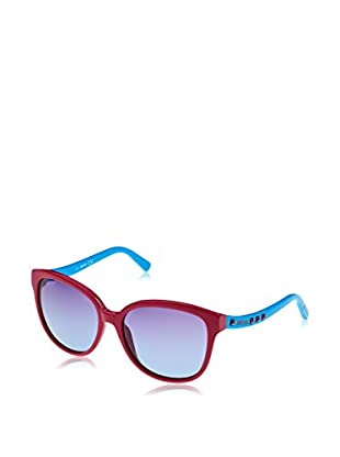 Just Cavalli Sonnenbrille Jc590S (58 mm) bordeaux