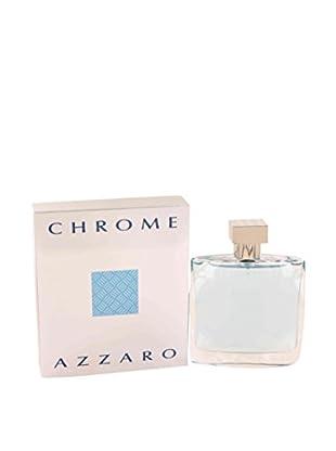 Azzaro Eau De Toilette Chrome 100 ml