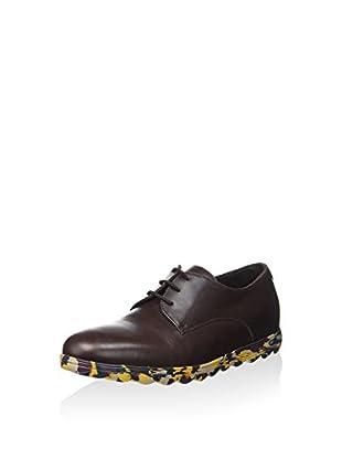 ZZ_Pollini Zapatos de cordones