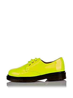 Buffalo London Zapatos Clásicos Oliver (Amarillo)
