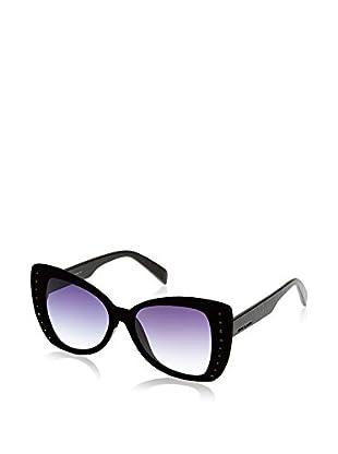 Italia Independent Gafas de Sol 0904Cv (55 mm) Negro