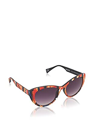 EYEYE Sonnenbrille IS010PIU.055 rot/orange