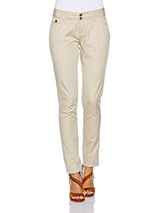 Time Out Chinohose (beige)