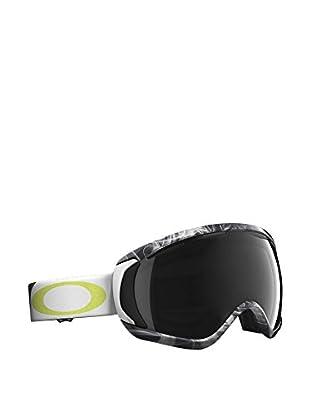 OAKLEY Máscara de Esquí OO7047-59 Gris Oscuro
