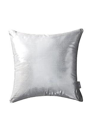 Kas Space Pillow, Silver