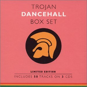 Trojan Dancehall Box Set