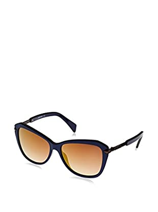Just Cavalli Gafas de Sol JC682S (57 mm) Azul Oscuro