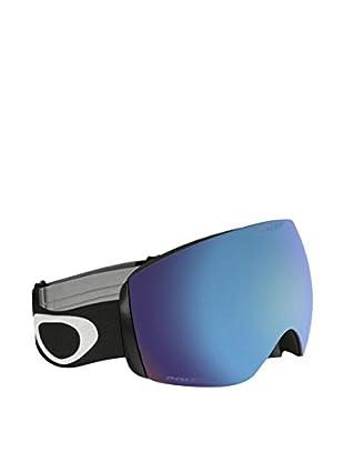 OAKLEY Skibrille MOD./7064 schwarz/blau