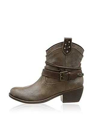 Mustang Stiefelette 1013515