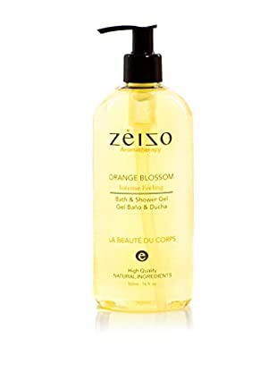 Zeizo Gel De Baño Orange Blossom