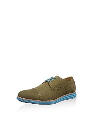 Chung Shi Zapatos Oxford