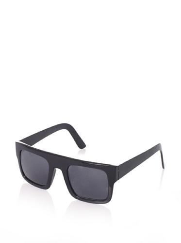 Copy Men's Cross Cut Sunglasses (Black)