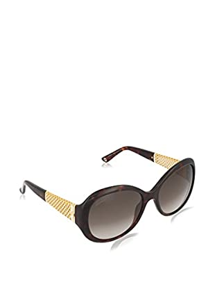 Gucci Sonnenbrille 3693/S HA 2ZX (56 mm) havanna 56 mm