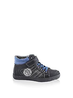 Chetto Hightop Sneaker Line Amichi