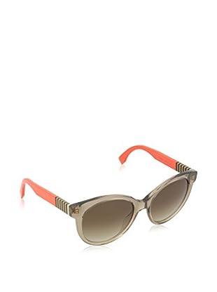 Fendi Gafas de Sol Mod. 0013/S DB_7TL (53 mm) Gris