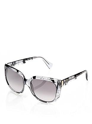 Emilio Pucci Sonnenbrille EP740S grau