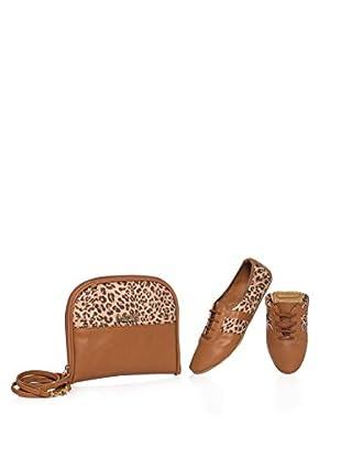 Rollbab Sneaker Bendis Leopard