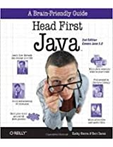 Head First Java Book On Sell in Junglee