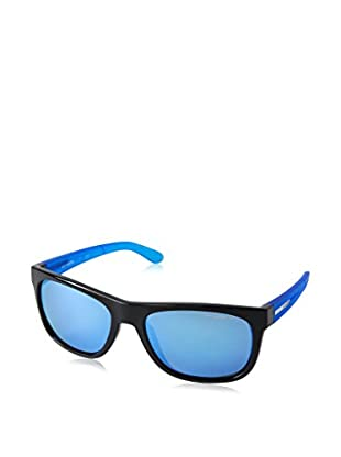 ARNETTE Gafas de Sol Polarized Fire Drill Lite (56 mm) Negro