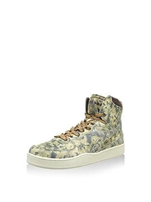 Diadora Hightop Sneaker Mi Basket Foliage Pa