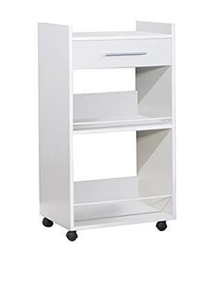 Modern Loft Küchenmöbel Ramsay A4