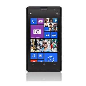 Nokia Lumia 1020 RM-877 32GB - Black