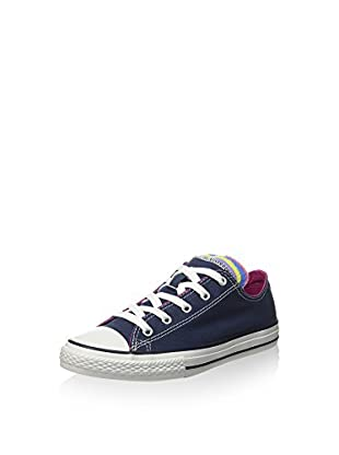 Converse Zapatillas All Star Ox Multi Tongue