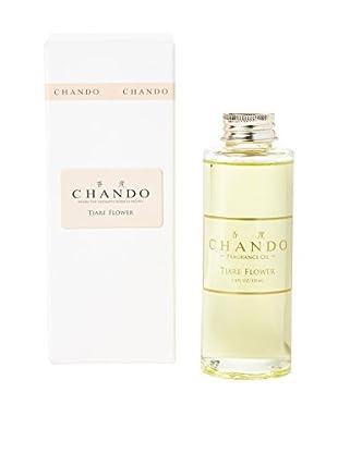CHANDO Fantasy Collection 3.4-Oz. Tiare Flower Diffuser Oil Refill