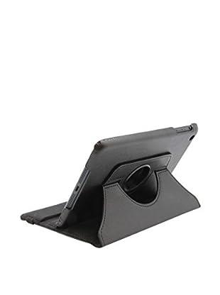 UNOTEC Hülle Rotation iPad Mini schwarz